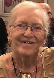 Virginia M. Walsh Obituary - Waymart, Pennsylvania , Jenkins Howell Funeral  Home   Tribute Arcive