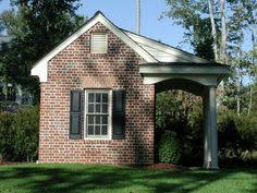 Small Picture brick shed ideas 12x20 shed storage shed For the Home
