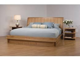 Stickley Furniture Bedroom Tribeca Platform Bed, Queen 7626-Q at INTERIORS