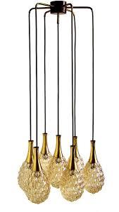 Bubble glass pendant light Diy Vintage Amber Bubble Glass Pendant Light By Helena Tynell For Limburg 1960s Pamono Vintage Amber Bubble Glass Pendant Light By Helena Tynell For