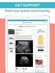 Babycenter Fetal Growth Chart Pregnancy Tracker Babycenter On The App Store