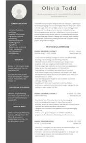 Best Resume Design 100 Free Professional Resume Formats Designs LiveCareer 80