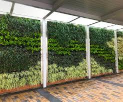home gsky living green walls