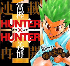 Hunter x Hunter to resume serialization in Weekly Shonen Jump next month |  SoraNews24