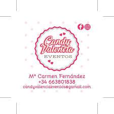 CANDY HOPE Valencia - Home | Facebook