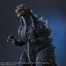 ✅ browse our daily deals for even more savings! X Plus 27cm Height Large Kaiju Godzilla 2002 Pre Order Deposit Tns Figures