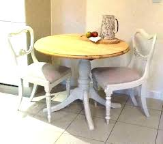 two seat table set 2 chairs and table set dining small round two seat dinette sets