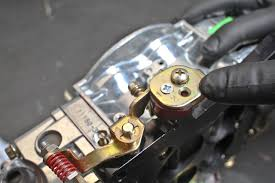 Confusion In Tuning The Holley Accelerator Pump Cam
