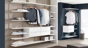 Begehbarer Kleiderschrank Modular System Design