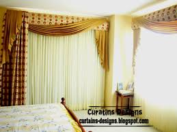 bedroom curtain designs. Latest Curtain Designs For Brilliant Bedroom Design O