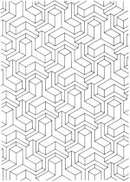 geometric design coloring pages – moscowart.info