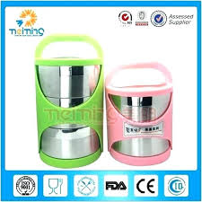 kids box child single layer stainless steel vacuum lunch keep warm food container for school that containers to keep food hot how