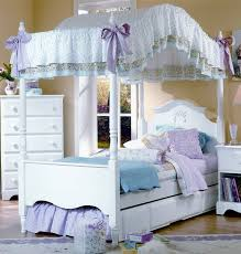 Awesome Kids Furniture Stunning Girl Canopy Bedroom Sets Girl Kids White Bedroom  Furniture