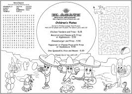 Our coloring pages require the free adobe acrobat reader. Free Printable Restaurant Menu Templates New Childrens Menus Kids Coloring Menus For Re Valentine Coloring Pages Coloring Pages Winter Preschool Coloring Pages