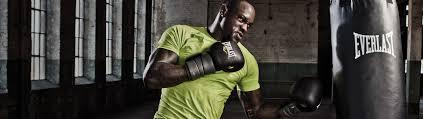 boxing mma
