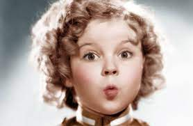 Shirley Temple - Turner Classic Movies