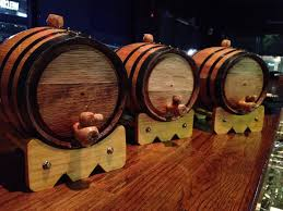 storage oak wine barrels. Barrel-aging 101: How To Turn Even Your $6 Rot Gut Into Sip-worthy Spirit | GuideLive Storage Oak Wine Barrels