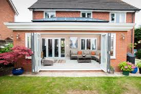 exterior bifold doors. Aluminium Bi Folding Doors Cardiff Folds Welsh Bifolds In Size 1280 X 852 Exterior Bifold