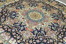 circular area rugs circular area rugs rug semi solid brown round large round area rugs