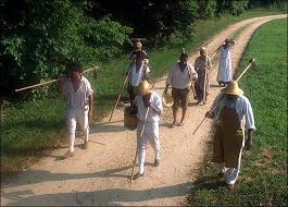 introduction to colonial african american life the colonial  slaves returning from the fields