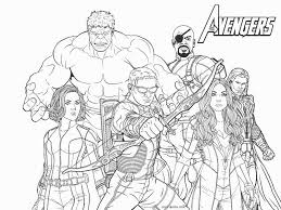 Free printable coloring pages avengers for kids that you can print out and color. Avengers Coloring Pages Cool2bkids