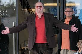 you can t handle the loot jack nicholson shops in beverly hills you can t handle the loot jack nicholson shops in beverly hills page six