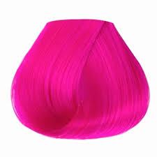 Fresh Adore Semi Permanent Hair Color Chart Cocodiamondz Com