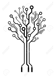 Dorable wire tree meets circuit board images diagram wiring ideas