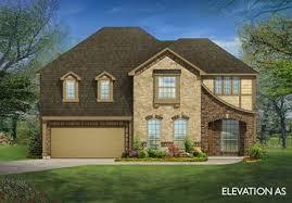 new homes in grand prairie. Simple New Magnolia II  Lakeway Estates Grand Prairie Texas Bloomfield Homes Intended New In Prairie