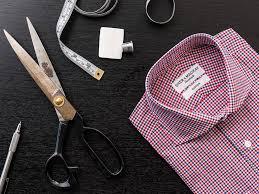 Custom Fit Design This Online Startup Lets Guys Design Custom Fit Dress Shirts