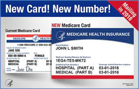 Medicare eligibility, applications and appeals. Idoi New Medicare Cards