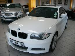 BMW 5 Series 1 series bmw coupe m sport : Used BMW 120d Coupe M Sport Auto (F20) for sale in Western Cape ...