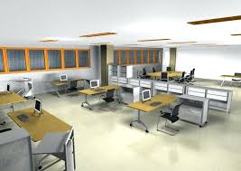 small office space design ideas. Cool Office Space Ideas Compact Furniture Open Design Small .