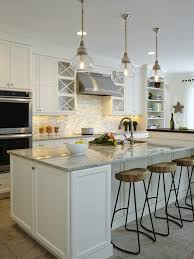 kitchen pendant lights should be hung 12 20inches below and 8 foot ceiling for each additional foot of ceiling height add three inches