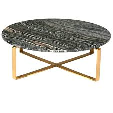west elm marble oval coffee table marble coffee table marble coffee table black brushed gold marble