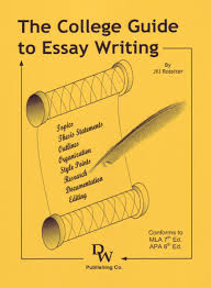 the college guide to essay writing updated jill the college guide to essay writing updated 03 15 2010 jill rossiter 9780974722184 com books