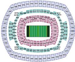 Metlife Stadium Suites Seating Chart New York Giants Seating Chart Nygiantsseatingchart