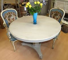 unique hand painted round dining table dining table design ideas elect7 com