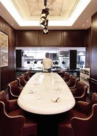 Berkeley Interior Design Classy The Chefs Table At Marcus Wareing Httpwwwbonvivantcoukjournal