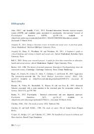 sections in a research paper newspapers