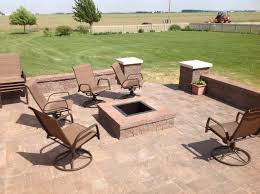 patio with square fire pit. Wonderful Fire Square Fire Pit On Patio Intended With E