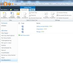 Windows 365 Office How To Map An Office 365 Document Library In Windows