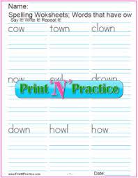 Order hard copies of our phonics. 44 Phonics Worksheets Practice Phonics Words Copywork