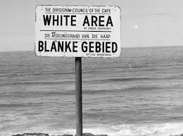 How South Africas Racist Government Waged A Propaganda War In The