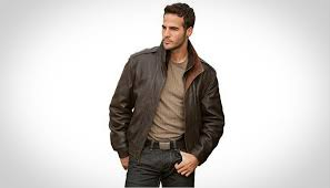avenger a 2 lambskin leather er jacket