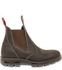 Bonsall Redback Boots