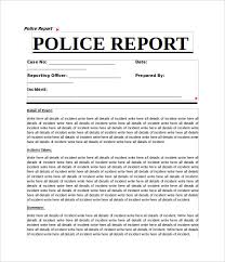 Crime Report Template Best How To Write Your First Undergraduate Essay History Today Write