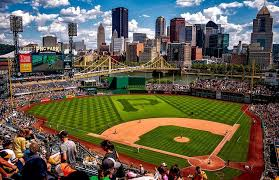 Pirates Stadium Seating Chart Park Seat Numbers Online Charts Collection
