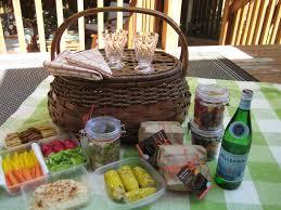 toronto picnic basket service toronto personal chef