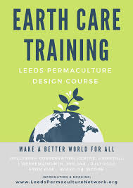Design Courses Leeds Permaculture Design Course 2020 Leeds For Change